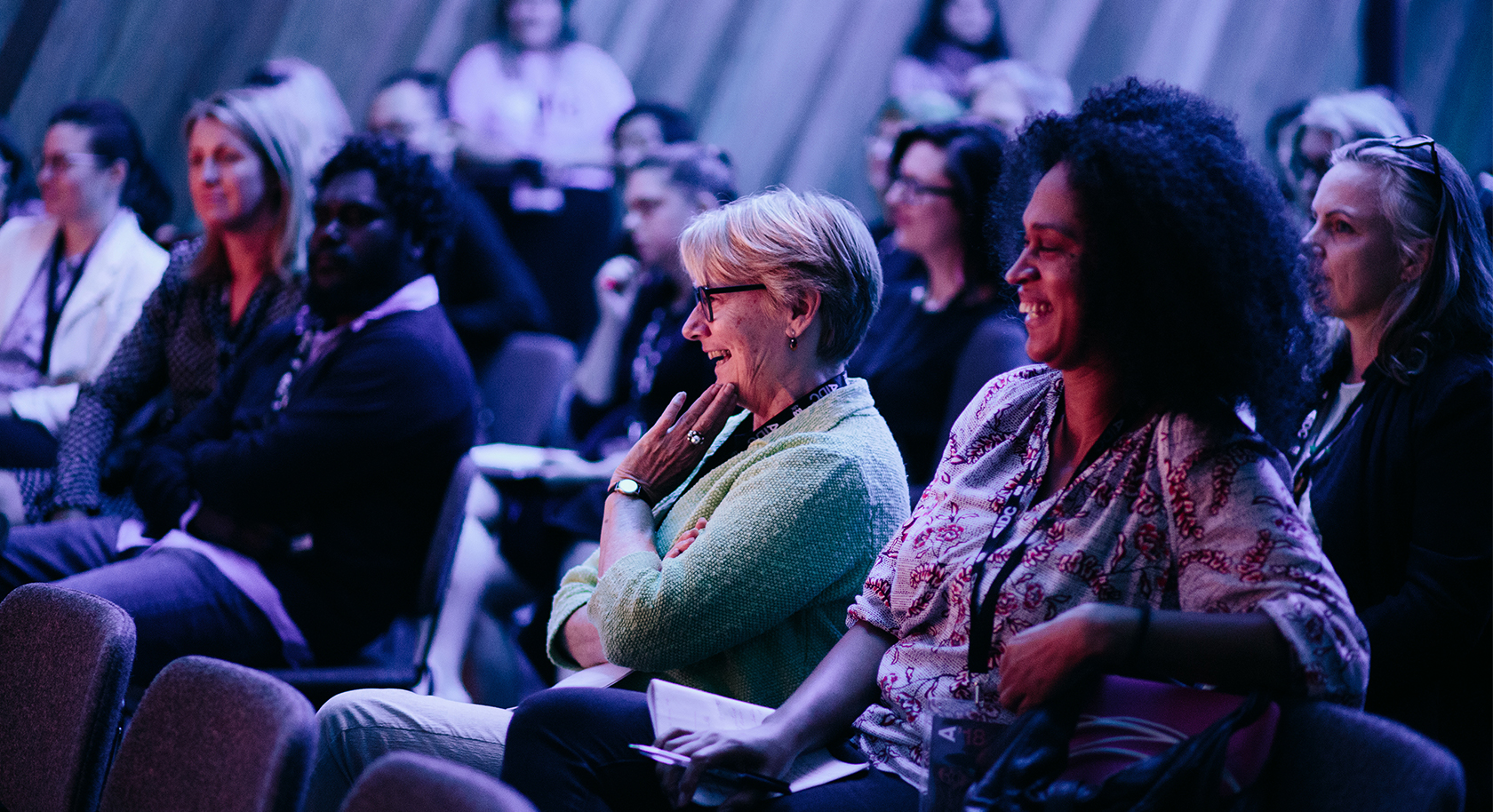 SESSIONS AT AIDC 2021  - image