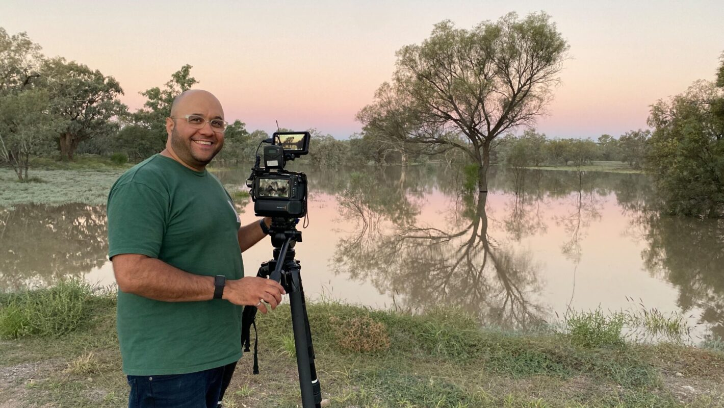 INDIGENOUS DOCUMENTARY PLACEMENT RECIPIENT REVEALED - image