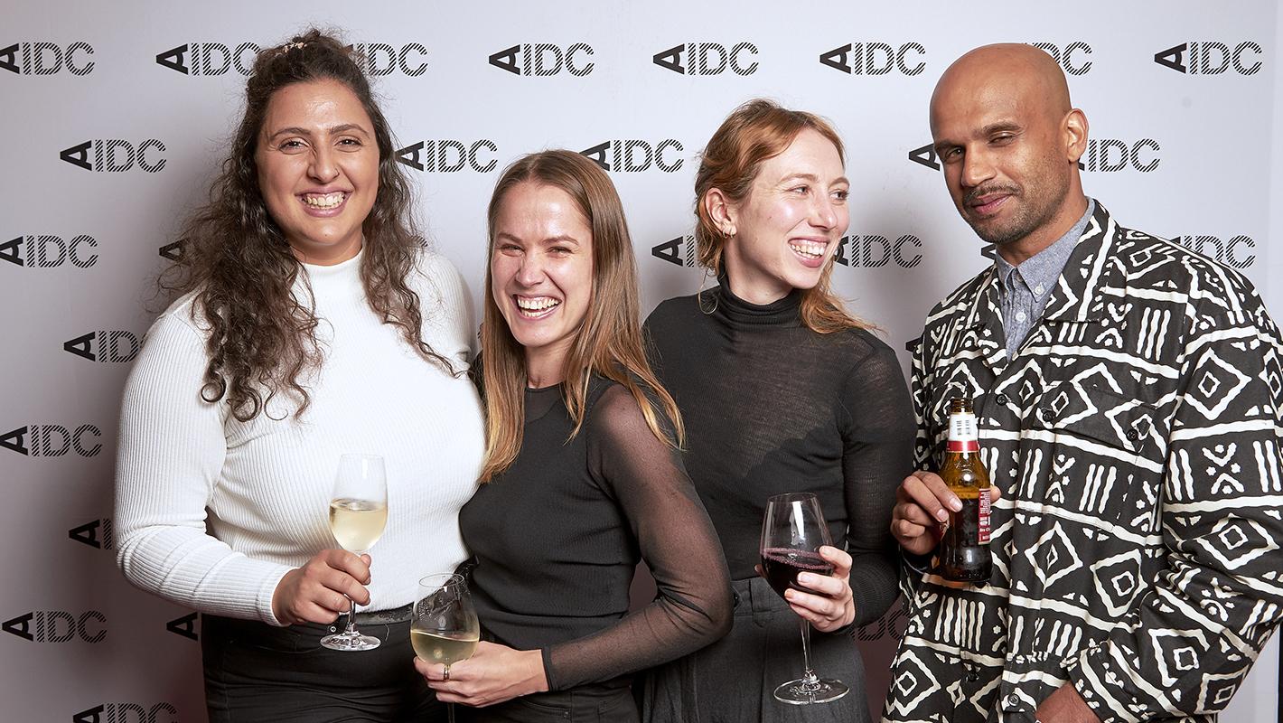 AIDC 2022 DATES ANNOUNCED - image